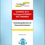 Uganda 2013 FinScope Summary Report
