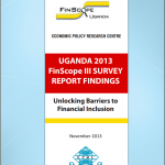 Uganda 2013 FinScope Main Report