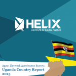 Agent Network Accelerator Survey: Uganda Country Report 2015, summary