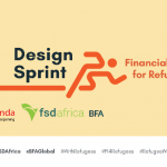 FSD Uganda Design Sprint for Refugee Financial Services