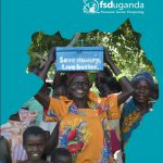 Report on Informal Financial Inclusion in Uganda